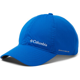 Columbia Coolhead II Ball Cap azul/white